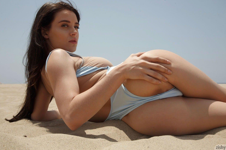 Jess west swimsuit sex